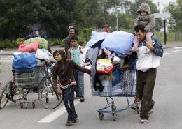 romi u poduzetnuk